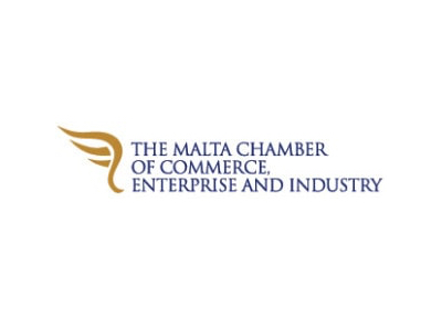 The Malta Chamber of Commerce Enterprise and Industry
