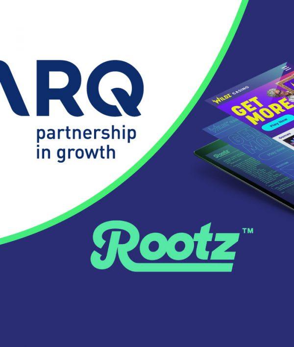 ARQ – Partnership in Gaming