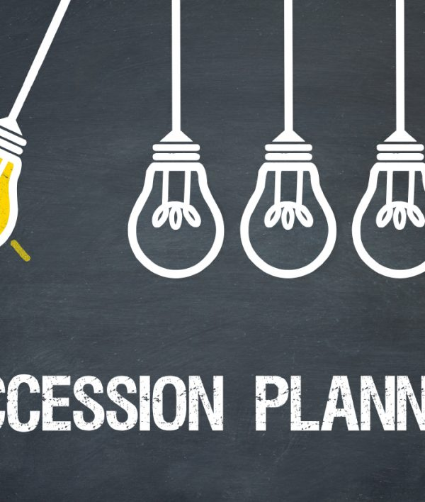 Structuring your business succession – Tax aspects