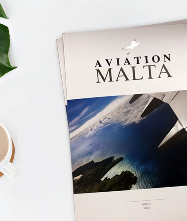 Insights into the aviation industry in Malta