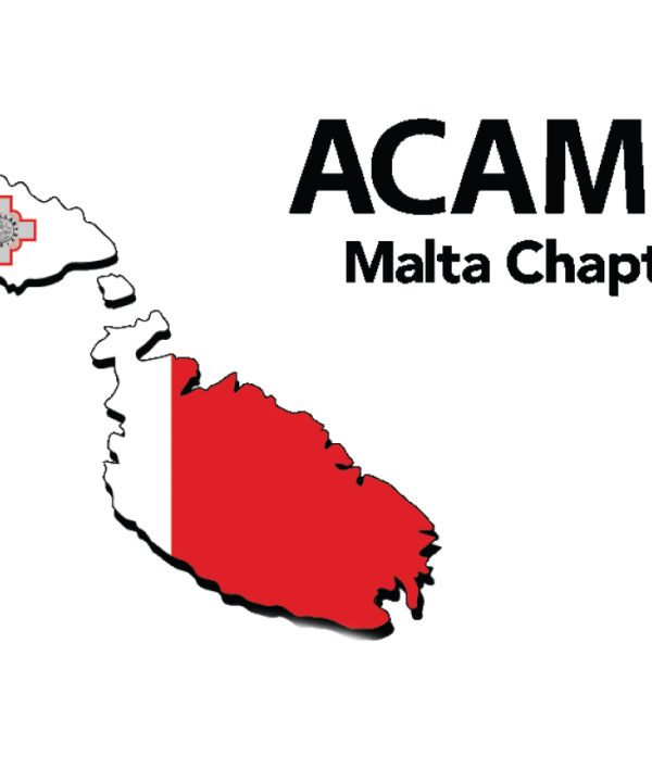 ACAMS Expands its Global Chapter Reach to Malta.