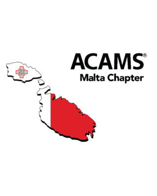 ACAMS – the largest international AML & financial crime prevention community – officially launches their Malta Chapter via webinar in April 2020.  ARQ's Managing Partner, Manfred Galdes assumes the role of Strategic Director.