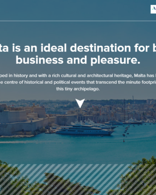 ARQ Partner, David Borg, writes a thought leadership article on Malta in the latest edition of Private Banker International