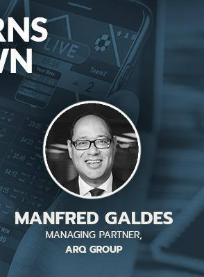ARQ Managing Partner, Manfred Galdes, joins other industry experts in the 'Gambling Returns from Lockdown' hosted by Accuity & William Hill.