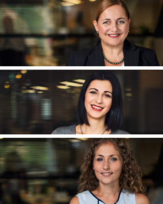 Leadership appointments at ARQ Group