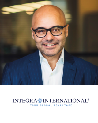 ARQ Group Partner, David Borg appointed Board President for the EMEIA Regional Chapter of Integra International